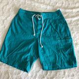 J. Crew Swim | Blue J Crew Swim Trunks | Color: Blue | Size: 31