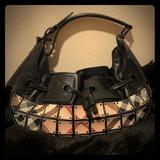 Burberry Bags | Burberry Supernova Mini Warrior Stud | Color: Black/Tan | Size: Os