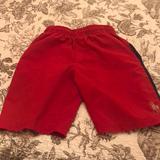 Polo By Ralph Lauren Swim | Boys Polo Swim Trunks | Color: Red | Size: 6b