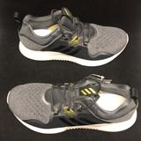 Adidas Shoes | Adidas Womens Edgebounce Fitness Shoes | Color: Black/Gray | Size: 9