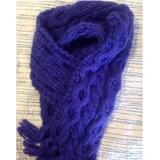 Urban Outfitters Accessories | Bdg Urban Outfitters Scarf | Color: Purple | Size: Os