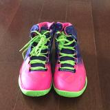 Under Armour Shoes | Brand New Never Worn Under Armor Sneakers W Box | Color: Pink/Purple | Size: 9.5