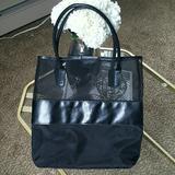 Burberry Bags   Authentic Burberry Fragrance Bag   Color: Black   Size: 16x15