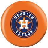 """Houston Astros Bowling Ball"""