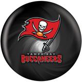 """""""Tampa Bay Buccaneers Bowling Ball"""""""