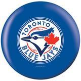 """Toronto Blue Jays Bowling Ball"""