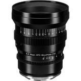 SLR Magic APO MicroPrime Cine 85mm T2.1 Lens (Canon EF) SLR-MP85APOEF