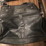 Rosetti Bags | Black Rosetti Shoulder Bag | Color: Black | Size: Os