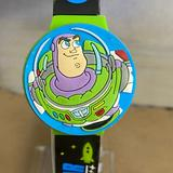 Disney Accessories | Buzz Light Year Watch Defender Of The Universe | Color: Blue/Green | Size: Up To 8 Inches