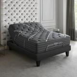 Beautyrest Luxury Adjustable Bed Base, Size 8.0 H x 38.0 W x 80.0 D in   Wayfair 700754766-7520