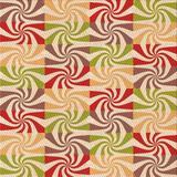 East Urban Home Abstract Area Rug Polyester/Wool in Orange, Size 60.0 H x 60.0 W x 0.35 D in   Wayfair 9EBE5B3E2D774FD98AAD598625E9FADD