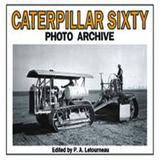 Caterpillar Sixty Photo Archive