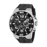 Invicta Pro Diver Chronograph Quartz Black Dial Men's Watch 30936