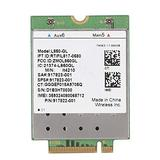 Wireless Network Card,L850-GL 4G Module Wireless LTE-FDD WCDMA Network WiFi Card for HP ProBook 440 G5 High Gain Band WiFi Card for PC Wireless Network Adapter