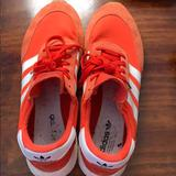 Adidas Shoes   Adidas Workout Shoes   Color: Red   Size: 12.5