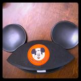 Disney Accessories   Authentic Mickey Mouse Ears From Wdw!   Color: Black   Size: One Size