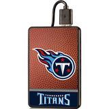 Tennessee Titans 2000 mAh Credit Card Powerbank