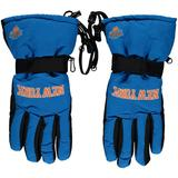 New York Knicks Team Color Insulated Gloves