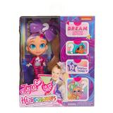 JoJo Loves Hairdorables Doll by Just Play, Multicolor