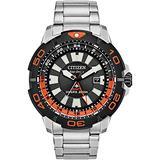 Citizen Promaster Diver Mens Watch BJ7129-56E