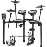 Roland V-Drums TD-1DMK Electronic Drum Set