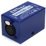 ENTTEC Open DMX USB 512-Ch Non-Isolated DMX Interface