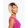 Sensationnel Instant Fashion Wig LOTY, Farbe: 1B (natürlich schwarz)