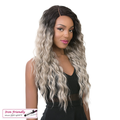 It's a wig - Swiss Lace Front SUN DANCE Perücke Lace Wig, Farbe: 1B (natürlich schwarz)