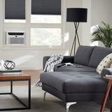 Frigidaire 15,000 BTU Energy Star Window Air Conditioner w/ Remote, Size 17.75 H x 23.62 W x 25.37 D in   Wayfair FFRE153WAE