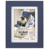 Malden Studio Picture Frame in Blue, Size 10.26 H x 8.5 W x 1.0 D in | Wayfair 2422-57