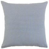 Alcott Hill® Poynter Plaid Bedding Sham in Blue, Size 36.0 H x 20.0 W x 5.0 D in   Wayfair KING-M-BELMONT-NAVY-C100