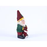 Union Rustic Beldale Maple Dining Table Wood/Metal in Brown, Size 29.0 H x 72.0 W x 42.0 D in   Wayfair UNRS4120 41879890
