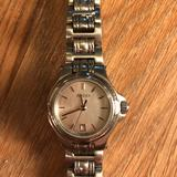 Gucci Accessories   Authentic Ladies Gucci 9040l Watch   Color: Silver   Size: Os