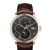 Mens Watches,Men Automatic Watch BORMAN Man Luxury Business 50M Waterproof self Wind Mechanical Dress Wrist Watch Month,Week,Date,24 Hours,Sun-Moon Indicator (Men Watch p3)