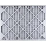 Accumulair Diamond (Merv 13) (4 Pack) Air Conditioner Filter in White, Size 14.0 H x 18.0 W x 0.75 D in   Wayfair FD14X18A_4