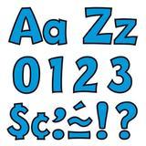 TREND enterprises, Inc. Playful Letter & Number, Size 9.13 H x 9.81 W x 0.27 D in   Wayfair T-79744