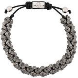 Swarm Skull Bracelet - Metallic - Northskull Bracelets