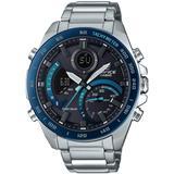 Analog-digital Silver-tone Resin Bracelet Watch 48mm - Metallic - G-Shock Watches