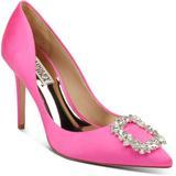 Cher - Pink - Badgley Mischka Heels