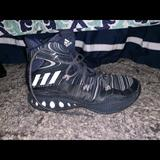 Adidas Shoes | Basketball Shoes | Color: Blue | Size: 7.5