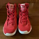 Adidas Shoes   Addias Shoes   Color: Red   Size: 9