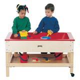 Jonti-Craft 2856JC Sensory Table with Shelf