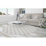 Longshore Tides Hutton Kitchen Mat, Size 108.0 W x 144.0 D in | Wayfair C98F215FE796429993954ADC3A1B2258