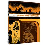 Human Diastrophism: A Love and Rockets Book