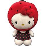 Great Eastern Entertainment Hello Kitty - Daniel Dear Fall/Winter Ball Plush, 12 inches