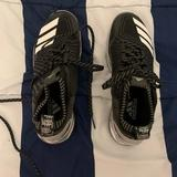 Adidas Shoes | Adidas Workout Shoes Mens 7, Womens 8.5 | Color: Black | Size: 7