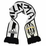 Adidas Accessories   Adidas Juventus Fc Supporters Scarf   Color: Black/White   Size: Os