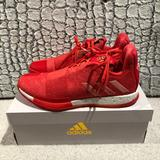 Adidas Shoes   Adidas James Harden Xiii Vol. 3   Color: Red   Size: 7.5