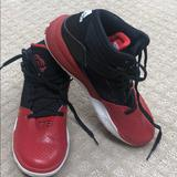 Adidas Shoes   Adidas 773 Durant B-Ball Shoes   Color: Black/Red   Size: 5.5