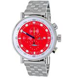 Quartz Blue Dial Mens Watch -20 - Blue - Adee Kaye Watches